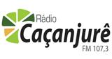 Rádio Caçanjuré AM