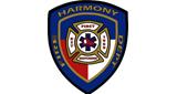 Harmony Fire