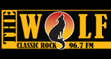 The Wolf 96.7 FM