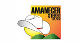 Amanecer Stereo