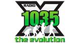 Radio X 103.5