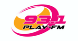 93.1 PLAY-FM