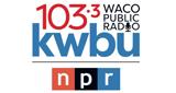 KWBU FM