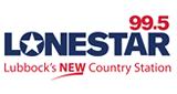 Lonestar 99.5 FM