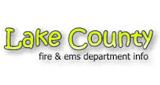 Lake County Fire-Rescue and EMS