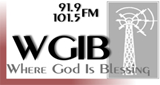 WGIB Radio