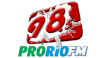Rádio Frequência 98.5