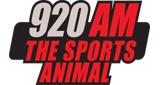Sports Animal 920 AM