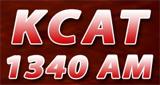 KCAT 1340 AM