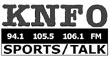 KNFO Radio