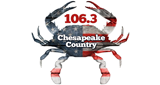 Chesapeake Country 106.3