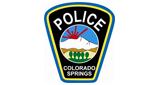 Colorado Springs Police and El Paso County Sheriff