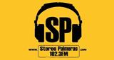 Stereo Palmeras