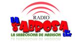 La Sabrosa Radio
