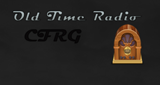 Old Time Radio CFRG