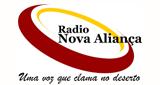 Web Radio Nova Aliança