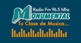 Monumental 96.5 FM