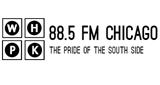 WHPK 88.5 FM