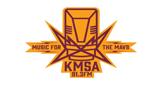 KMSA 91.3 FM