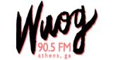 WUOG 90.5 FM