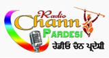 Radio Chann Pardesi
