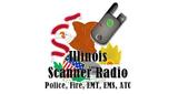 Schiller Park Fire