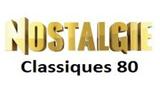 Nostalgie FM Classiques 80