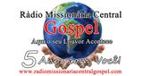Rádio Missionária Central Gospel