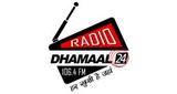 Radio Dhamaal – FM 106.4