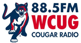 WCUG 88.5 FM