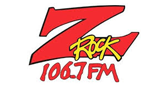 Z-Rock 106.7 FM