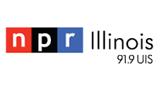 NPR Illinois – WUIS 91.9
