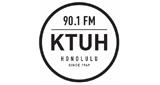 KTUH FM