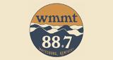 WMMT 88.7 FM