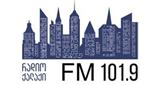 Radio Kalaki ქალაქი FM