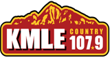KMLE Country 107.9