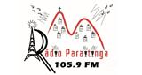 Rádio Paraitinga