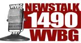 WVBG-FM – Newstalk 1490 AM