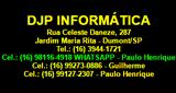 DJP Informatica