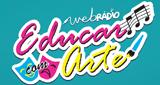 Web Rádio Educar com Arte