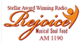 Rejoice AM 1190