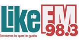 Like 98.3 FM