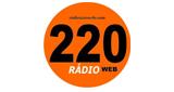 Rádio 220 WEB