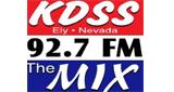 KDSS 92.7 FM