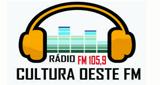 Rádio Cultura Oeste