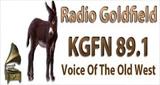 Radio Goldfield – KGFN 89.1