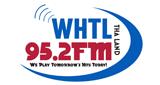WHTL 95.2 FM Urban Radio
