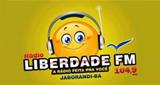 Rádio Liberdade FM Jaborandi