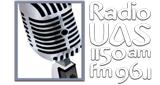 Radio UAS