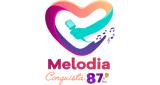 Rádio Melodia Conquista FM
